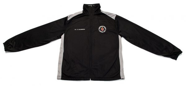 TANC Triacitate Warm-Up Jacket 1