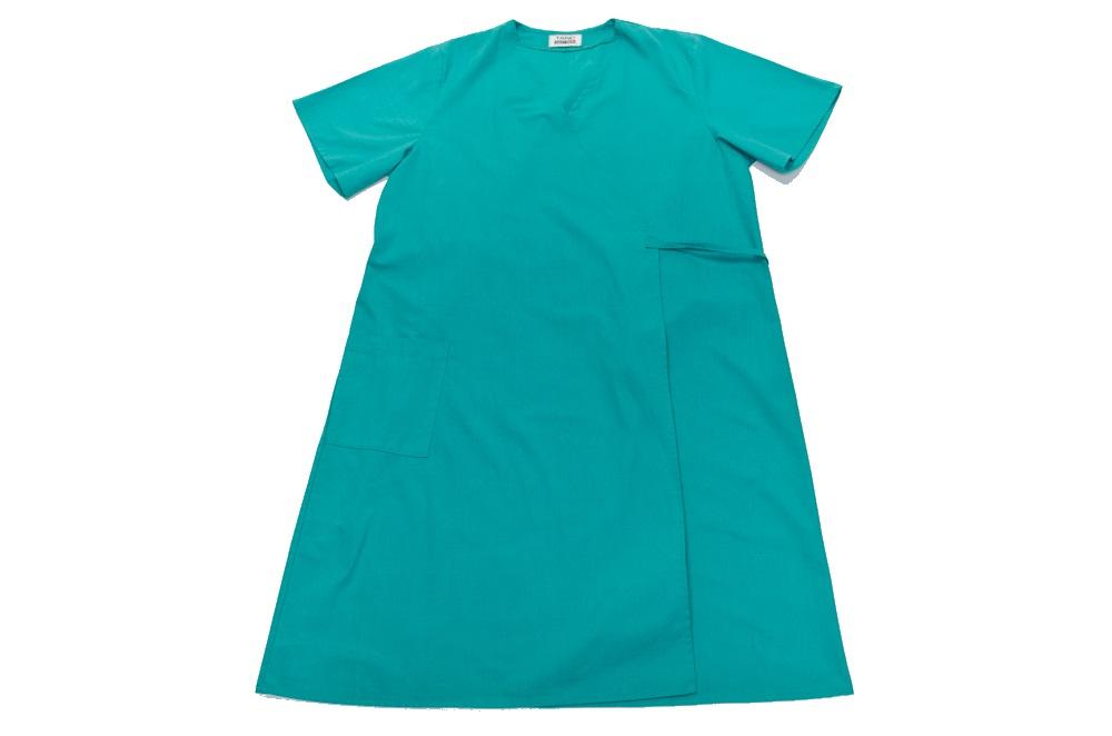 nurses gown 1