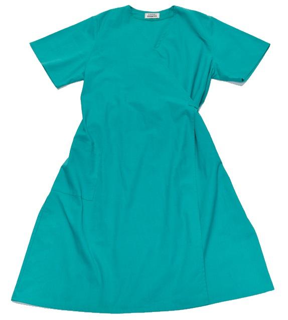 TANC Nurses Gown 4