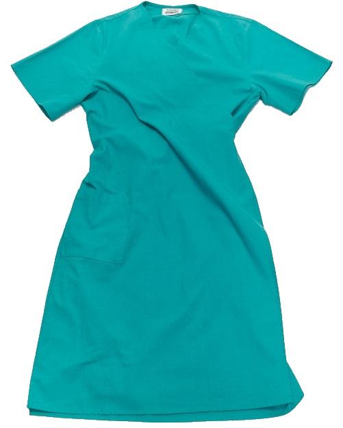 TANC Nurses Gown 8