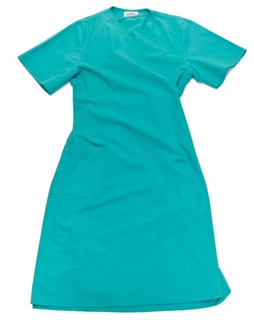 TANC Nurses Gown 7