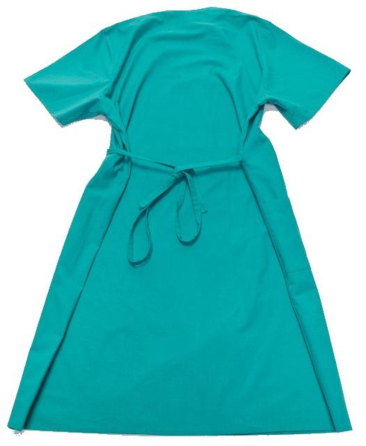 TANC Nurses Gown 5