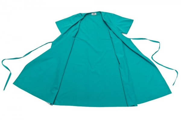TANC Nurses Gown 2